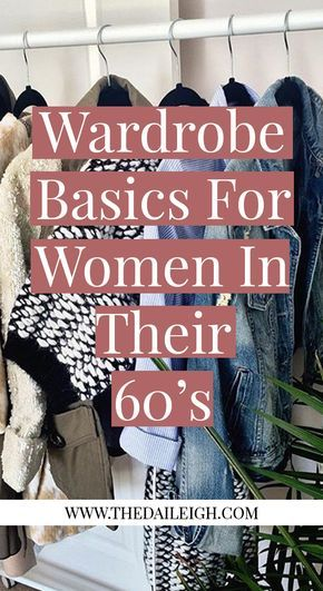 How To Dress In Your 60's 2