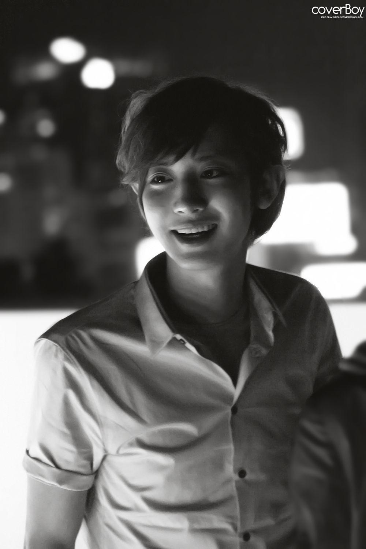 yeollie, exo #exo #kpop #chanyeol