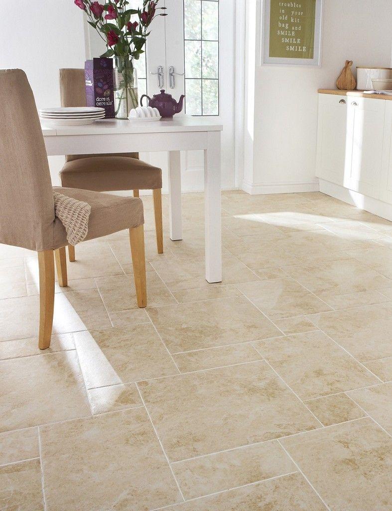 Yorkstone Modular Tile floor, Flooring, Hall flooring