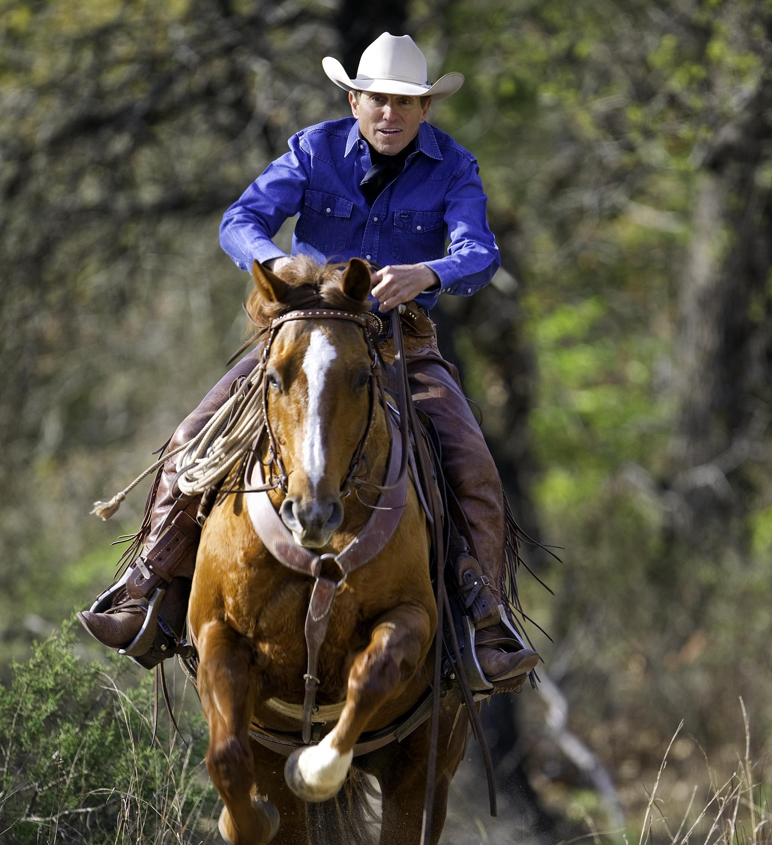 Craig Cameron Horsemanship Pnw Select Rope Partners