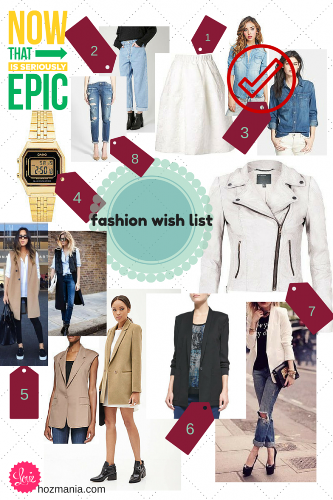 My New Year S Resolutions For 2015 Part 2 Newyear Fashion Years