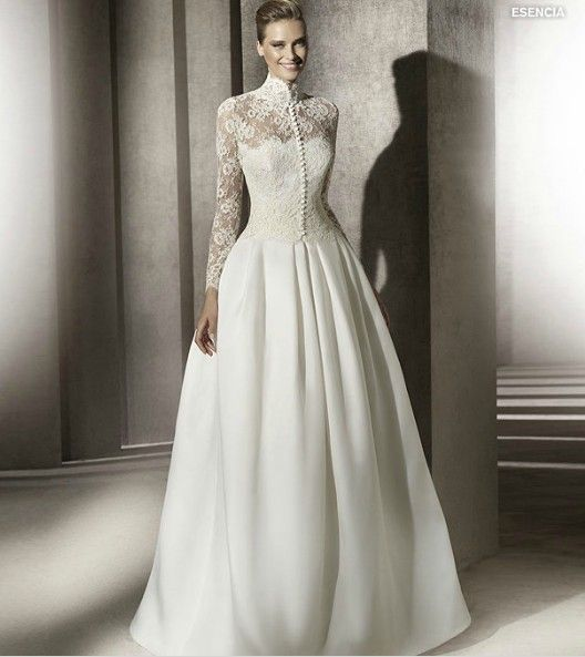 images about wedding dresses on pinterest lace satin and on wedding dress designers long sleeve