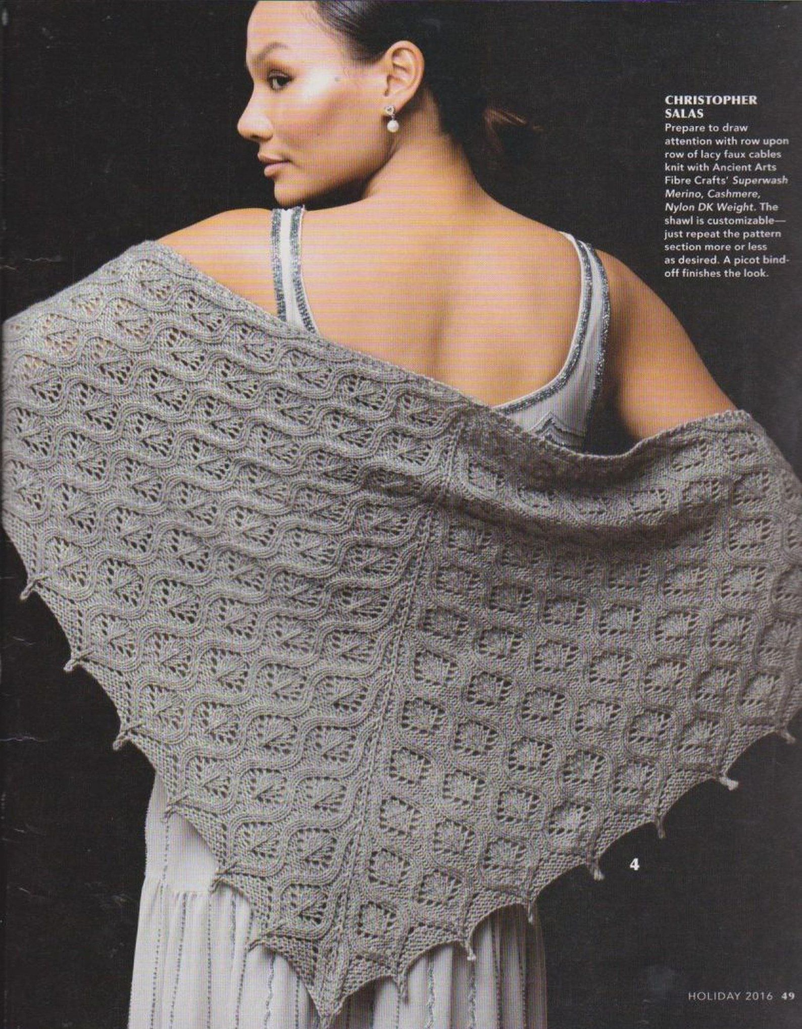 Vogue Knitting Magazines Knitting Patterns for Women