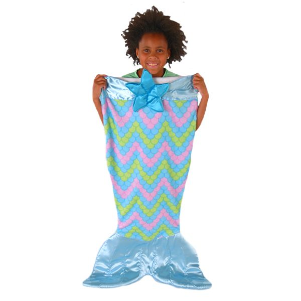 Snuggie Tails® Blanket | Official TV Site | Order Now | Christmas ...