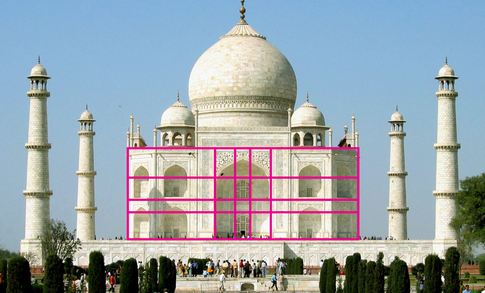 The Golden Ratio In Architecture golden ratio in architecture - google 搜尋 | architecture