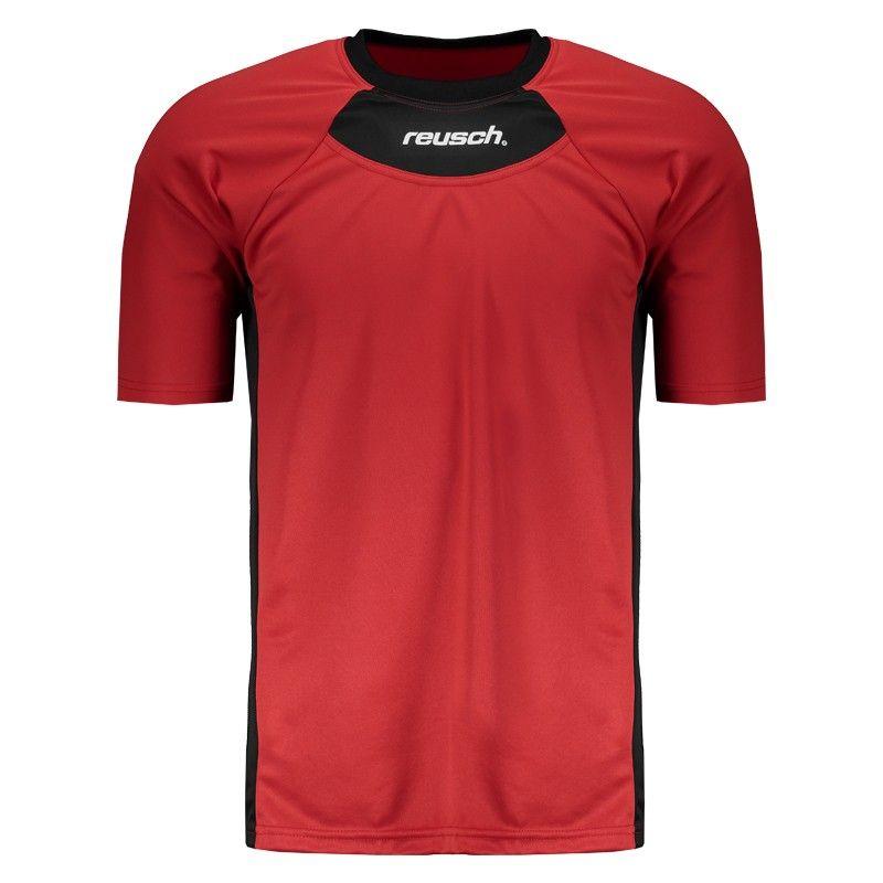 ad3646306 Camisa Reusch Steeler Goleiro Vermelha Somente na FutFanatics você compra  agora Camisa Reusch Steeler Goleiro Vermelha