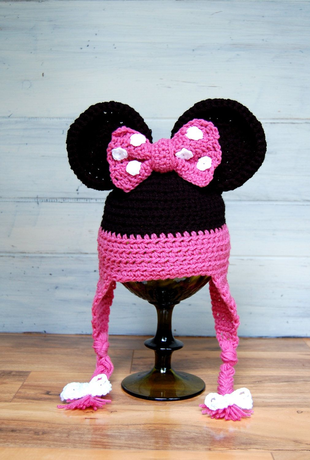 Minnie Mouse\