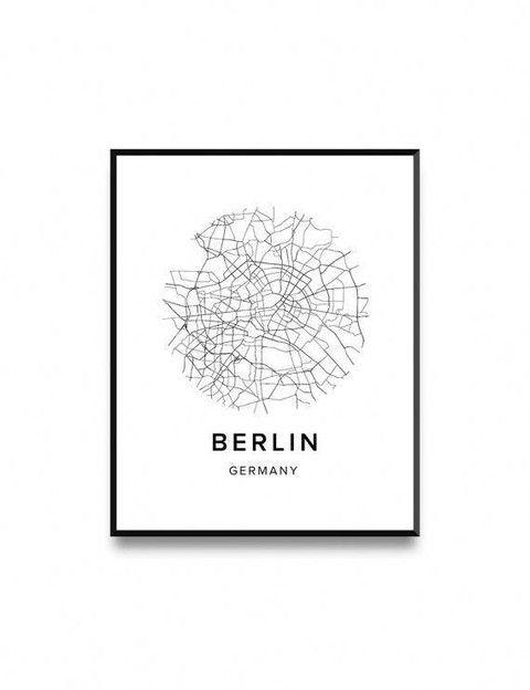 Cuadro - Berlin Focus