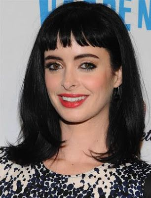 Celebs Who Look Better With Bangs Hair Styles Womens Hairstyles Afro Hairstyles
