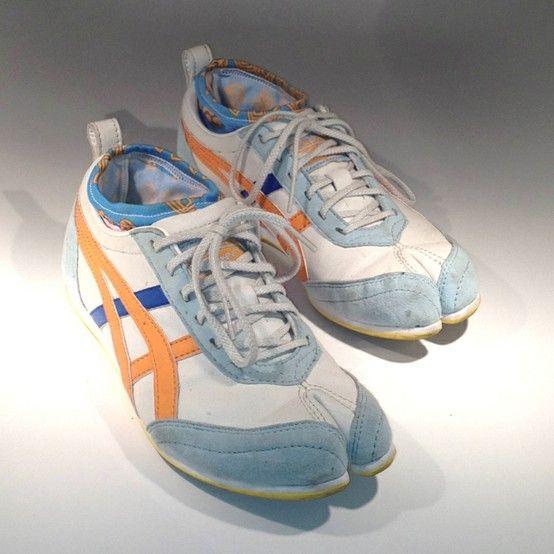 c5006070a72a asics Onitsuka Tiger Marathon Tabi   ACCS, SHOES, BAGS   DETAILS ...