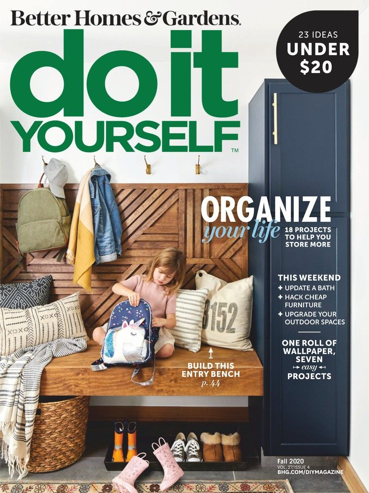942485c4f93f734b8fccba0134a71888 - Better Homes And Gardens Make It Yourself Magazine