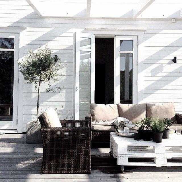 SnapWidget | Morning glory ☀ #lovelylife #morgonmys #älskalördagsmornar #interior #inspo #olivetree
