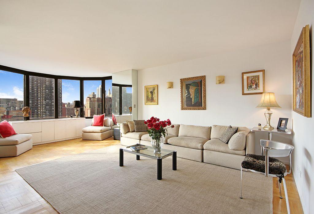 330 East 38th Street, Apt. 18AQ, Murray Hill, Manhattan, New York