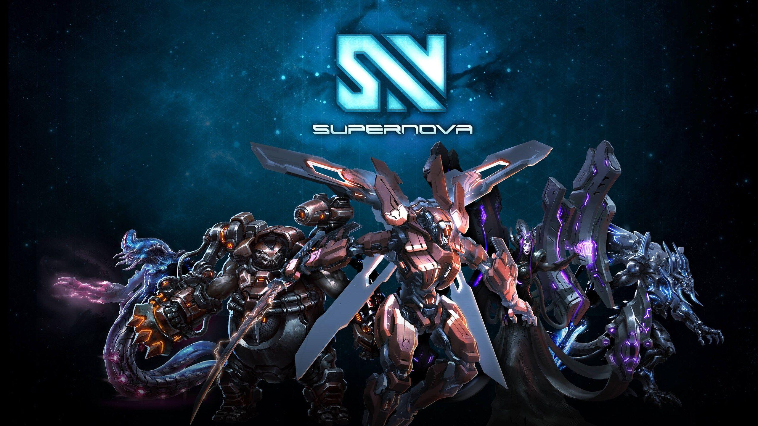 2560x1440 Supernova game wallpaper Games, Xbox, Android