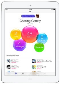 Create New Game Center Account On IOS Today!