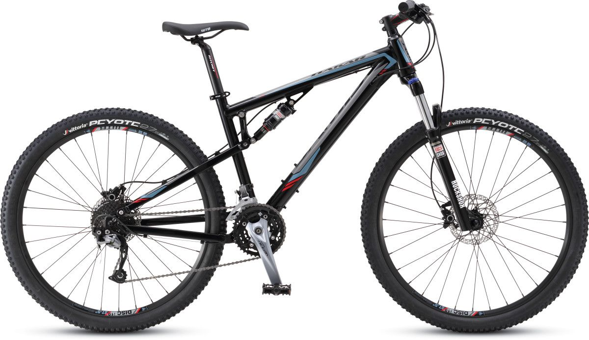 Buyer S Guide Budget Full Suspension Mountain Bikes Full