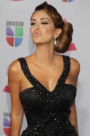 Very pity thick mexican female singer well