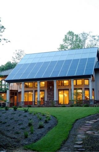Active Solar Heating With Images Passive Solar Homes Passive Solar Design Solar House