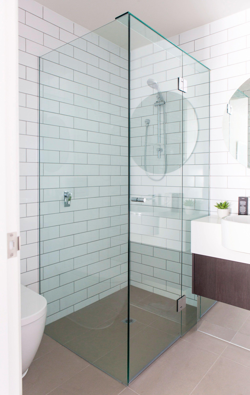 Superior Frameless Shower Screens   7