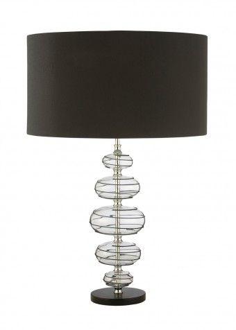 Callia table lamp a contemporary light from pagazzi
