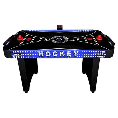 Hathaway Predator 4 Feet Air Hockey Table Air Hockey Table Air Hockey Air Hockey Tables