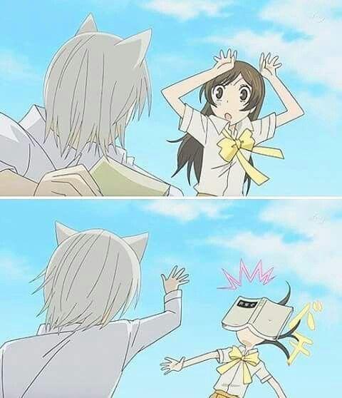 kamisama hajimemashita ,tomoe ,nanami, anime , shoujo , romance