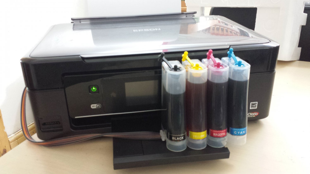 Sublimation Printer Bundle Cheap Sublimation Printer Printer Ciss 400ml Sublimation Ink Sublimation Printers Vinyl Printer Photo Printer