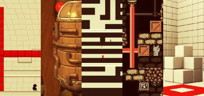 Week 9Game Mechanics Game design, Game mechanics, Puzzle