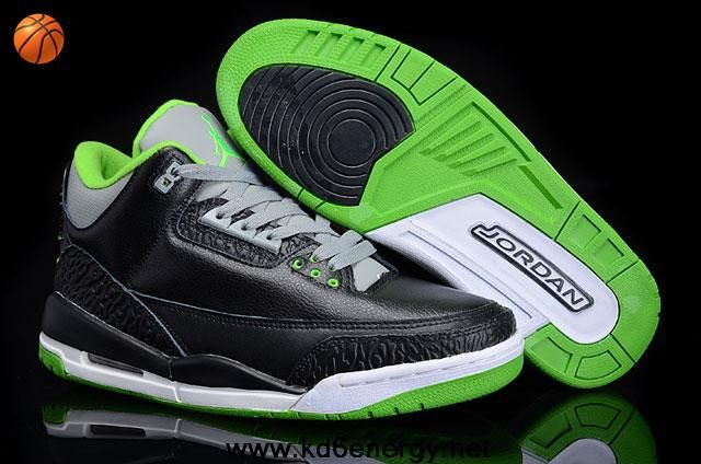 Cheap Air Jordan 3 III Retro 2013 Joker