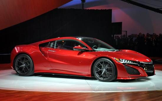 2016 Mitsubishi 3000gt Concept And Release Date
