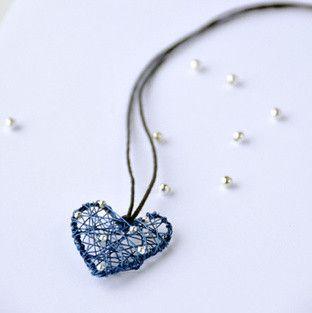Rautalanka sydämen, kranssin, enkelin ohje.