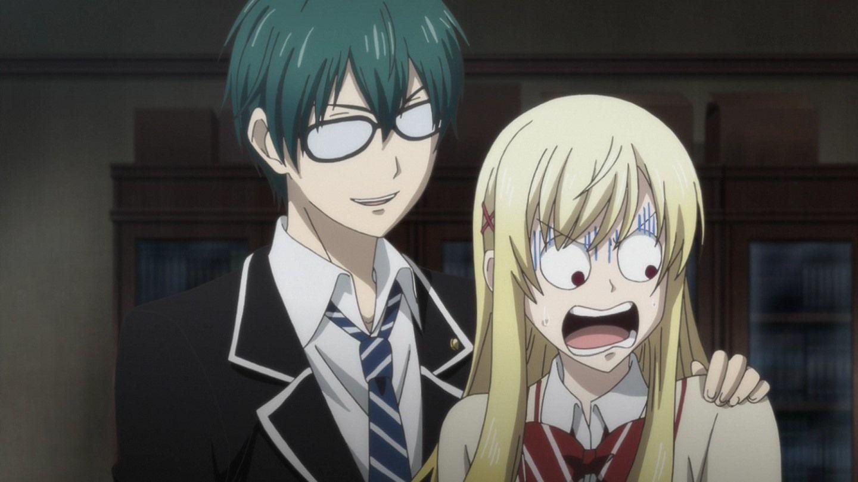 Haruma Yamazaki and Ur...