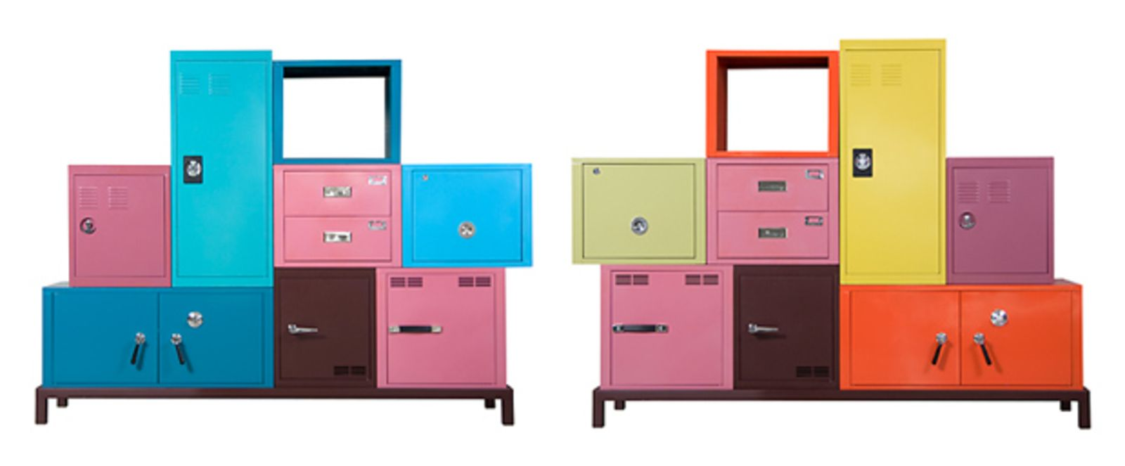 Seletti stack a like pinterest furniture storage and design