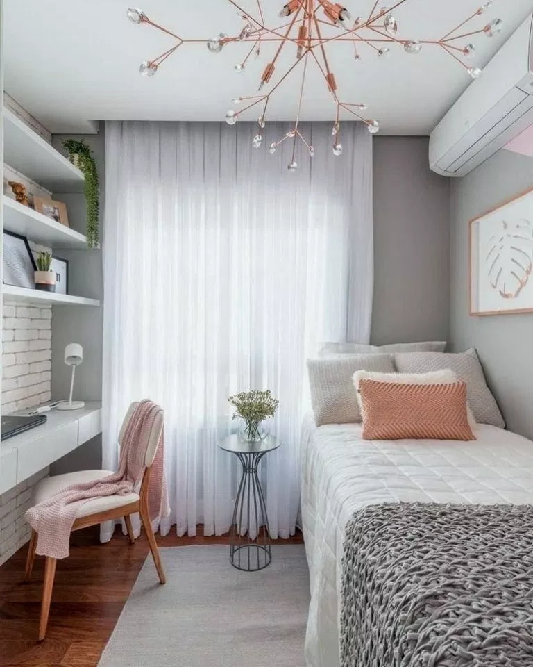 28 How To Decorate Your Teenagers Bedroom On A Budget
