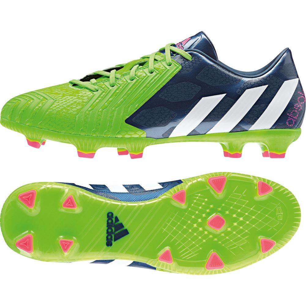 6ebfbde2187e Adidas Predator Absolado Instinct FG Mens Soccer Cleats