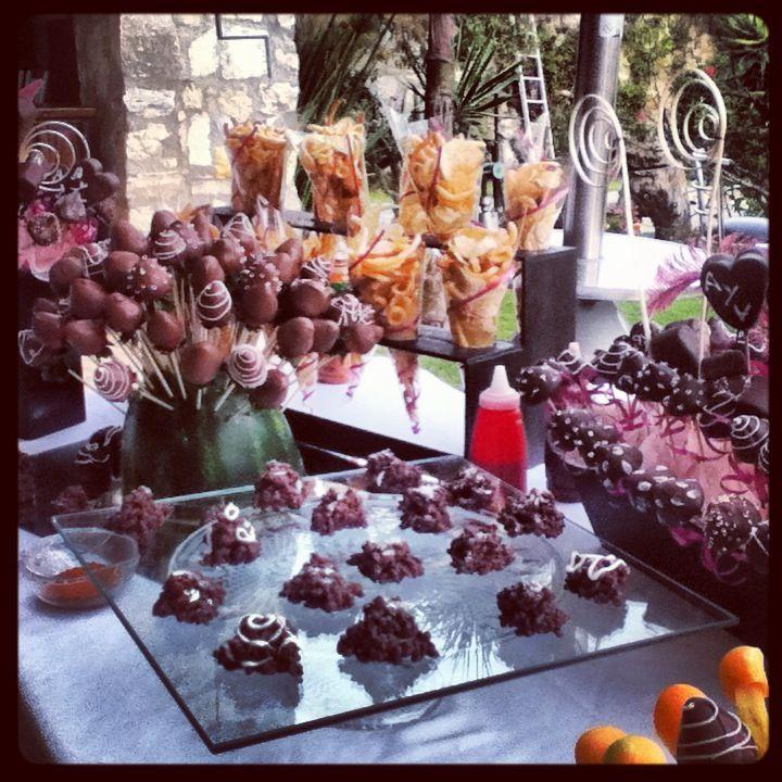 Isla de dulces Dolce Bombón!!!