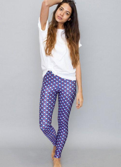 a5691d00c Pixel Kitty Sanrio, Hello Kitty, Capri Pants, Capri Trousers