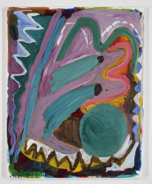 josh smith artist   Josh Smith (Contemporary Art Daily)