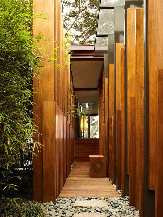 70 Bamboo Garden Design Ideas How To Create A Picturesque