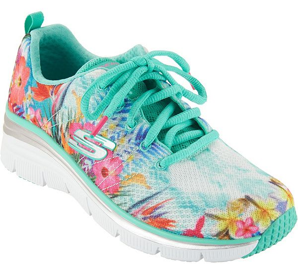 skechers sneakers qvc