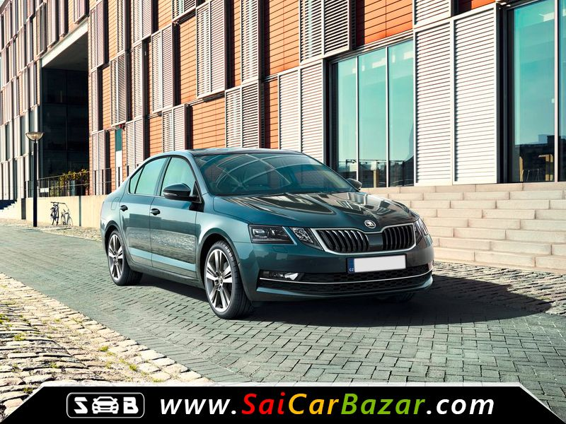 Skoda Octavia Black Edition To Be Launched In India In January