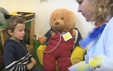 L'infirmerie à émotions : un concept pour développer l'intelligence émotionnelle des enfants, applicable dans les crèches et les écoles