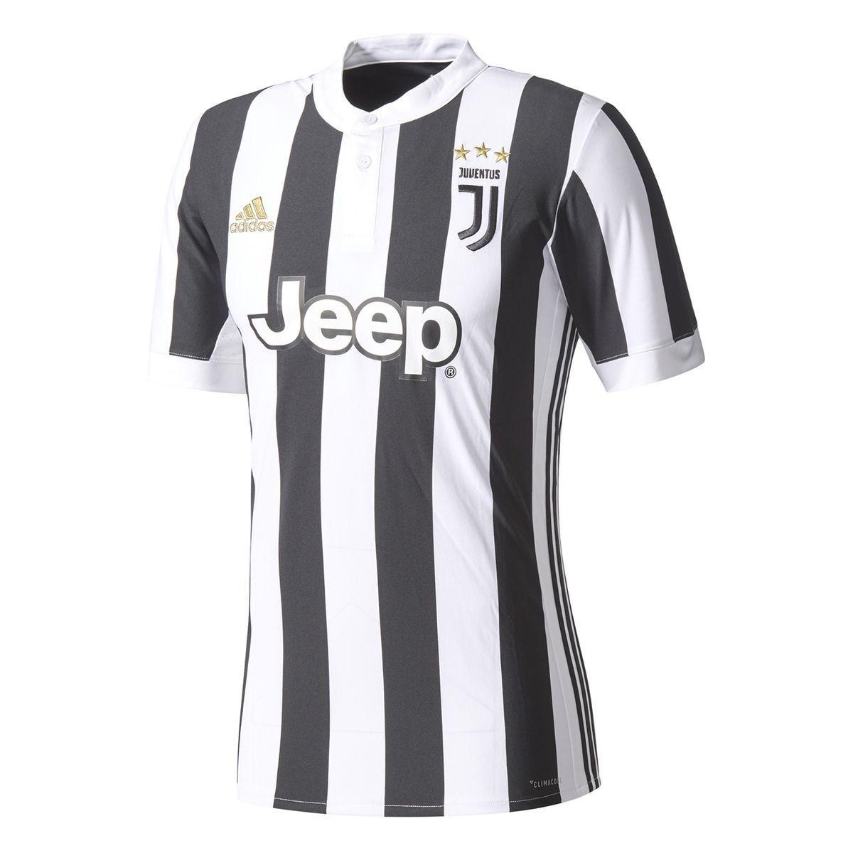 737f8ae07cf Juventus 18-19 Home Kit Design + Shorts + Socks Leaked - Footy Headlines