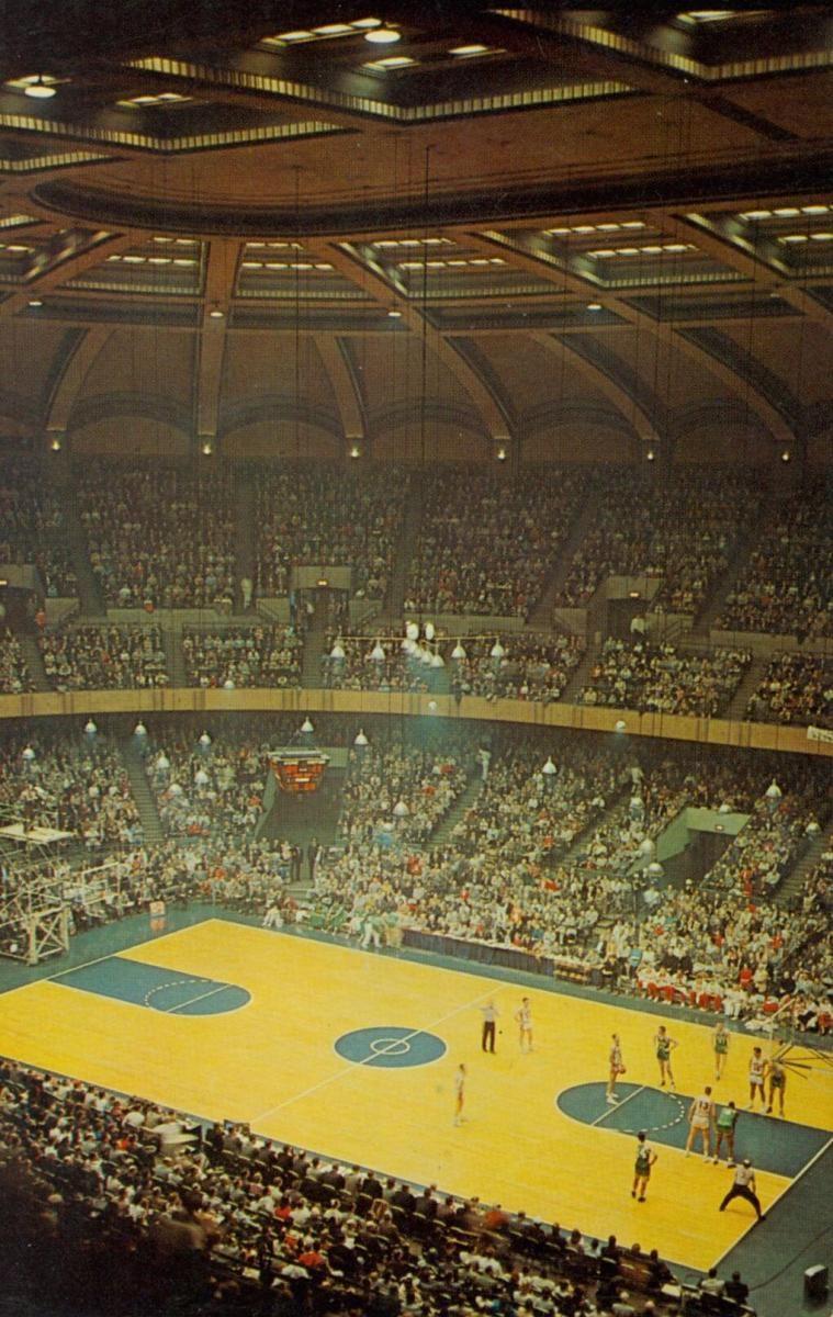 Seven Stadiums from St. Louis Past Missouri, St louis