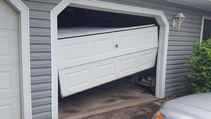 Garage Door Repair Chaska Mn Installation Services Sgd Door Repair Garage Doors Garage Door Repair Service