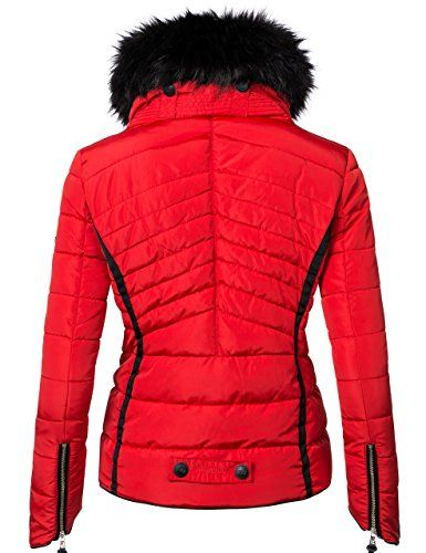 Steppjacke damen bei amazon