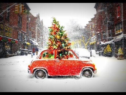 Chris Rea - Driving Home For Christmas (Vintage Memories ...