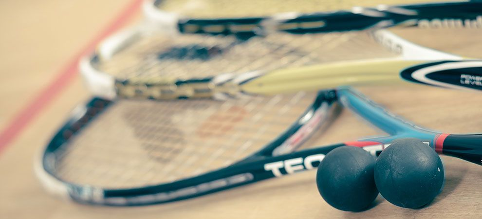 The Rules and Benefits of Playing Squash | Play squash ...
