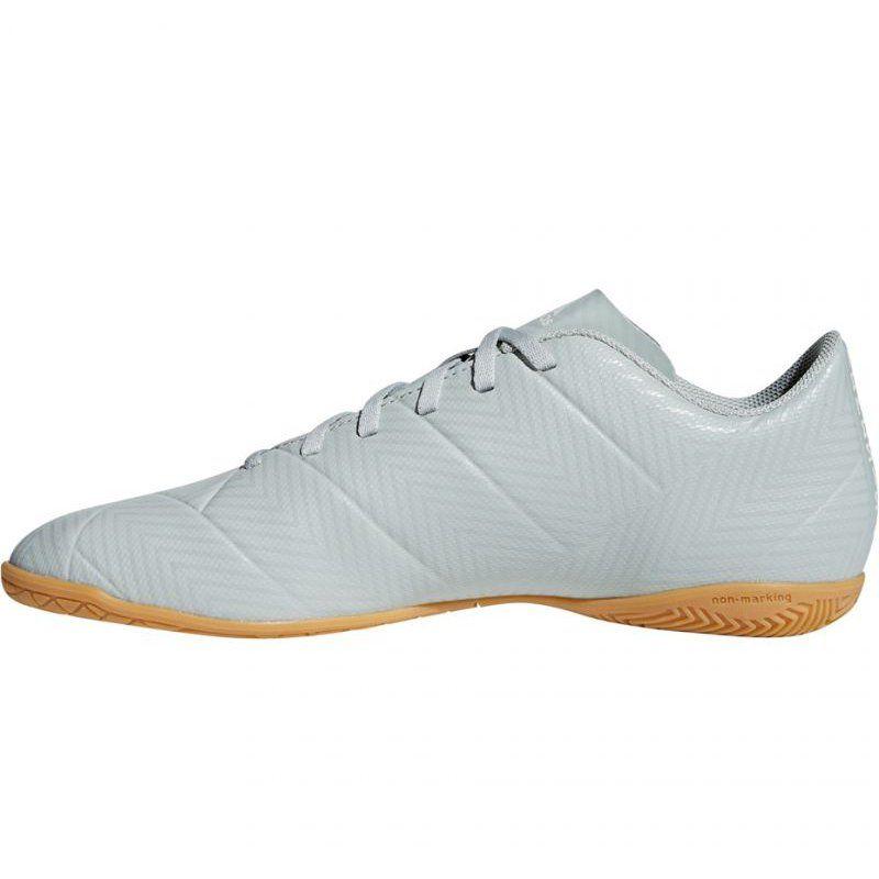 Buty halowe adidas Nemeziz Tango 18.4 In M DB2256   Halowe