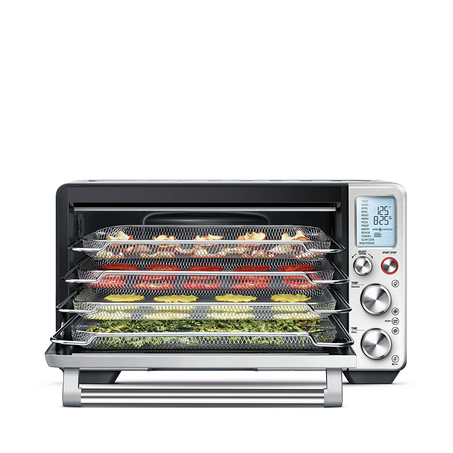 Breville Bov900bss Convection And Air Fry Smart Oven Air You Can Get More Details By Clicking On The Image Convection Toaster Oven Smart Oven Toaster Oven